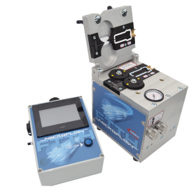 MicroFlow Touch open