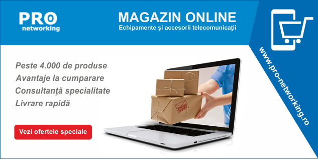 Magazin online Pro Networking