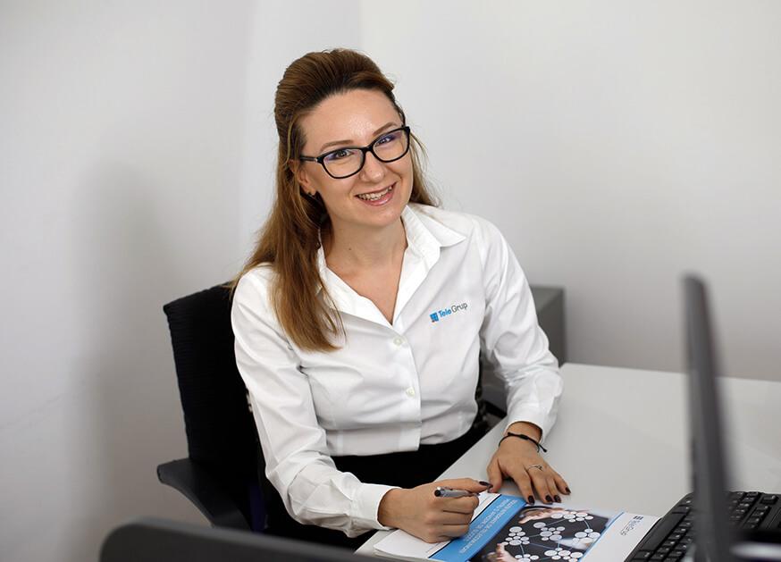 Andreea Bararu