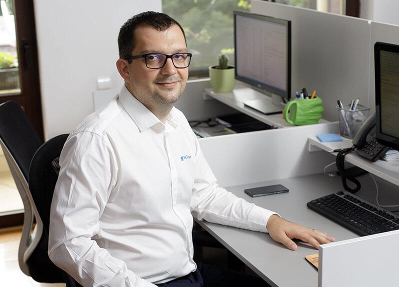 Bogdan COJOCARU