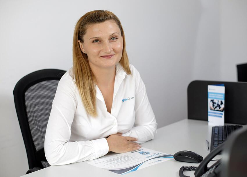 Gianina Ciubuc