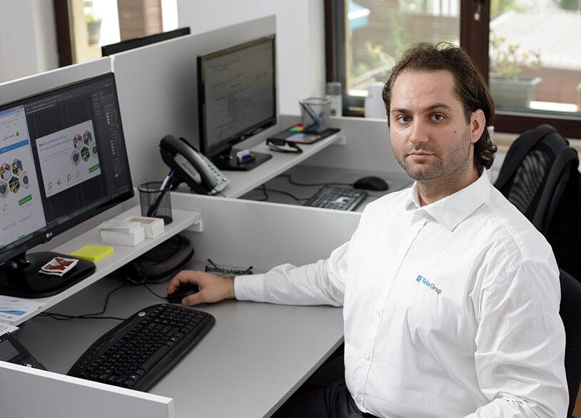 Marius Tomescu