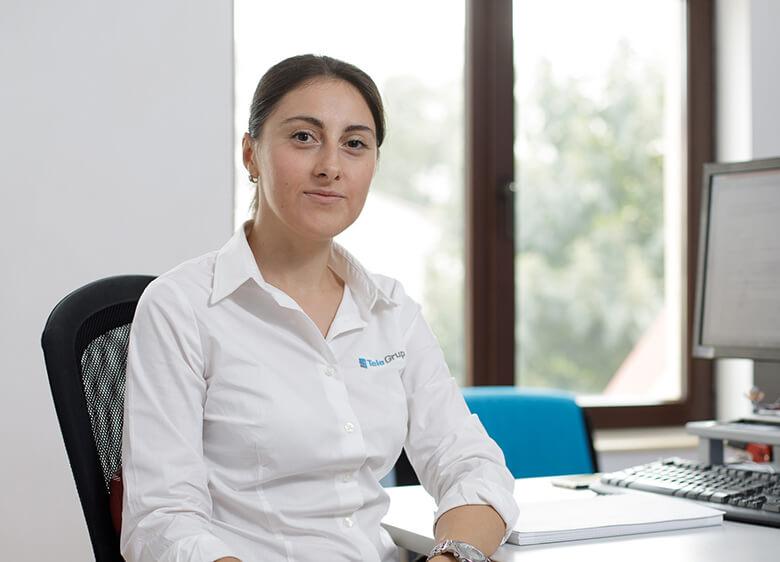 Roxana Creanga