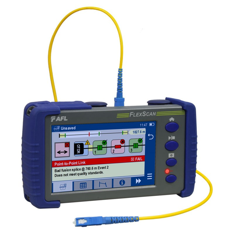 FlexScan-FS300-OTDR