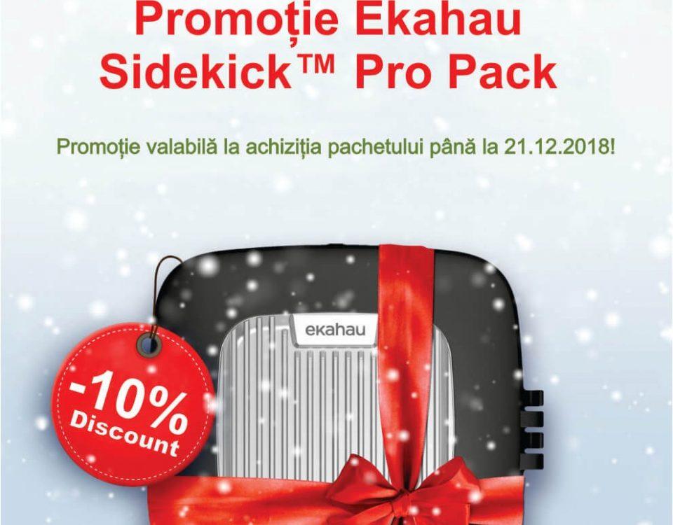 Promo Ekahau - Sidekick Pro Pack