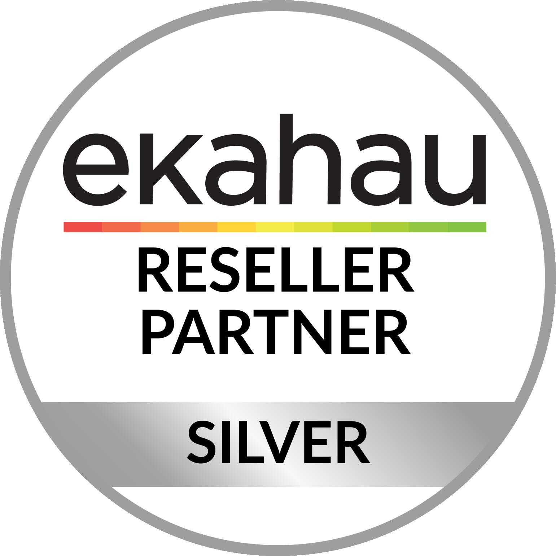 Silver Ekahau Reseller Partner