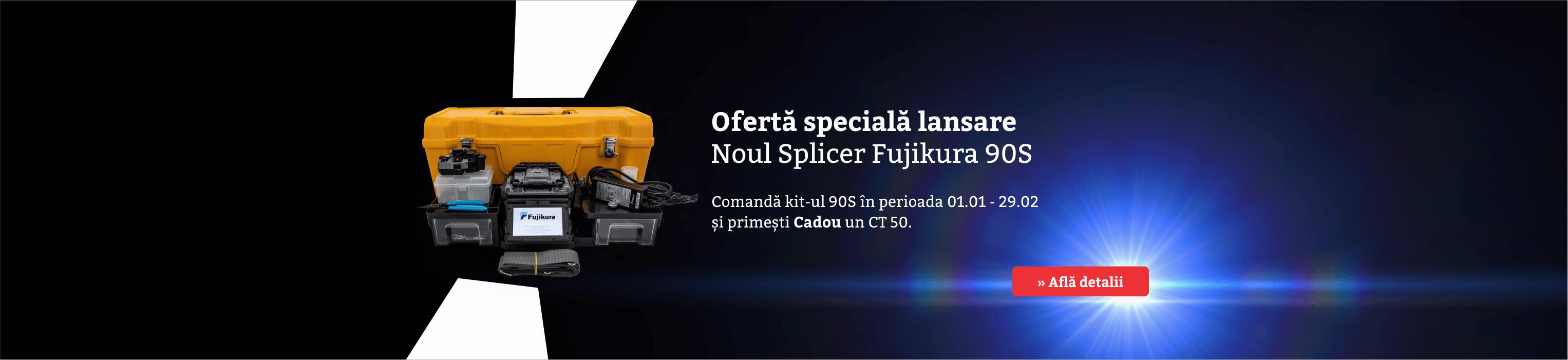 Splicer 90S