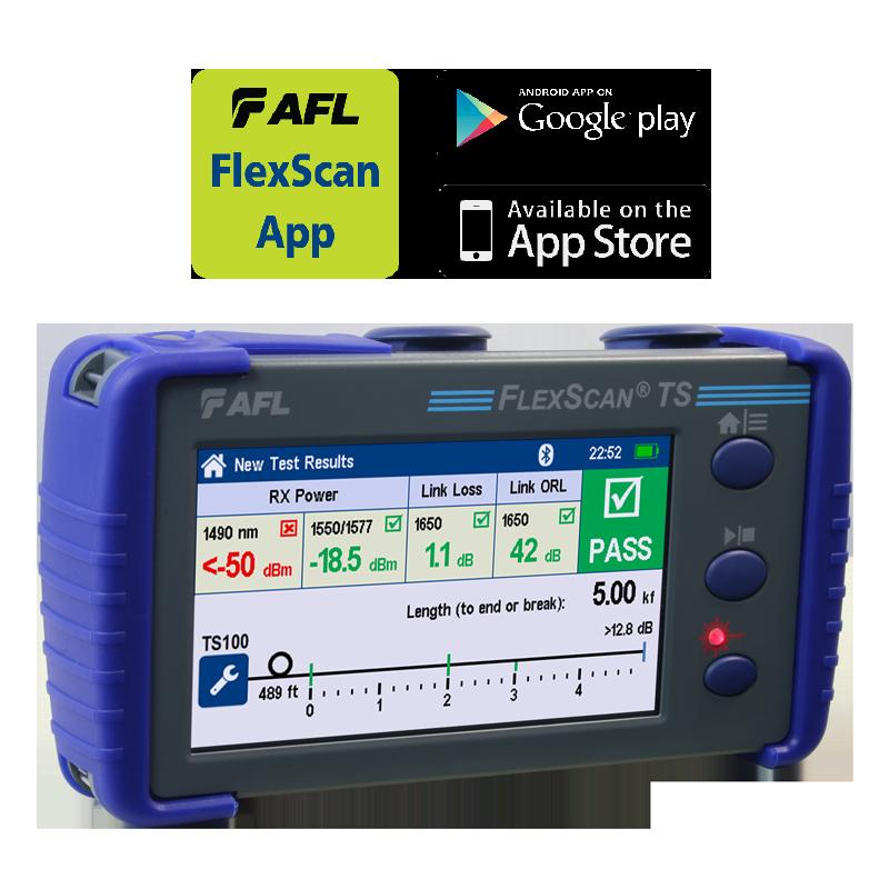 TS100__FlexScan-App