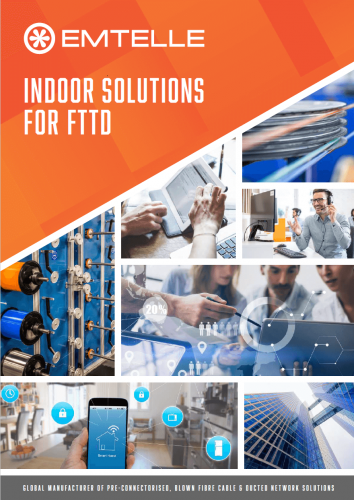 Indoor Solutions for FTTD