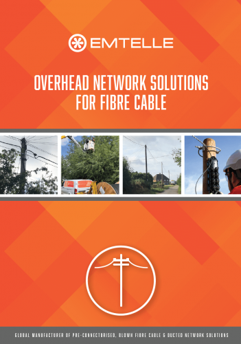 Overhead Network Solutions
