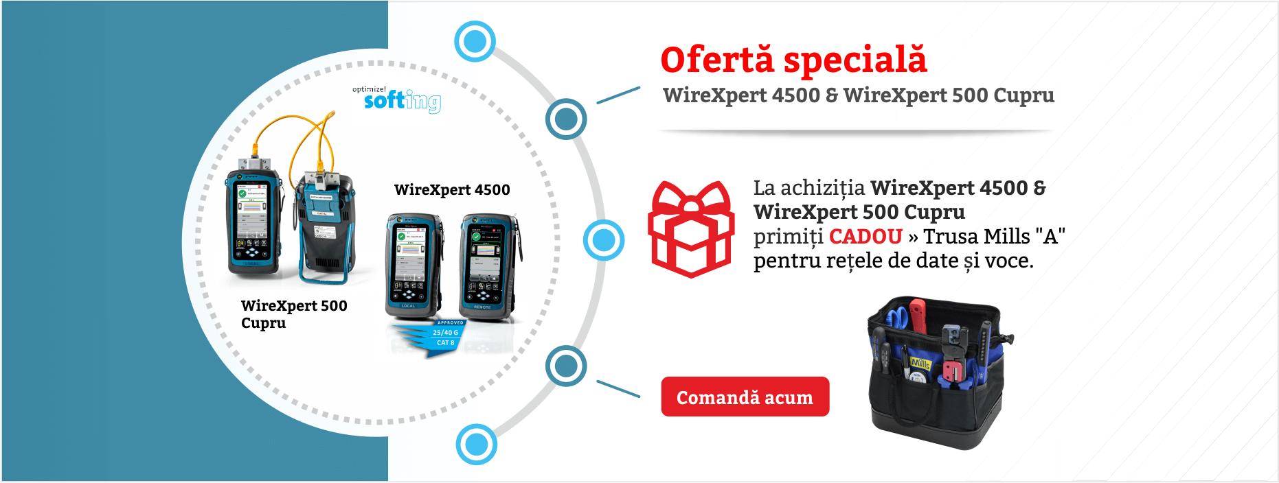 WireXpert 500